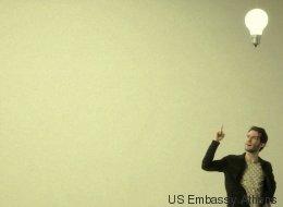 George Zisiadis: Ο Θεσσαλονικιός καλλιτέχνης που έγινε ο «Πιο Ευτυχισμένος Τύπος στο Σαν Φρανσίσκο»