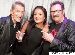 This Photo Of The Chuckle Brothers Will Make You Look Twice