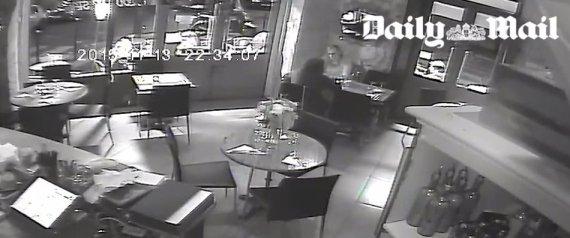 Marchander pour une vid o des attentats du 13 novembre - Le comptoir du petit marguery paris 13 ...