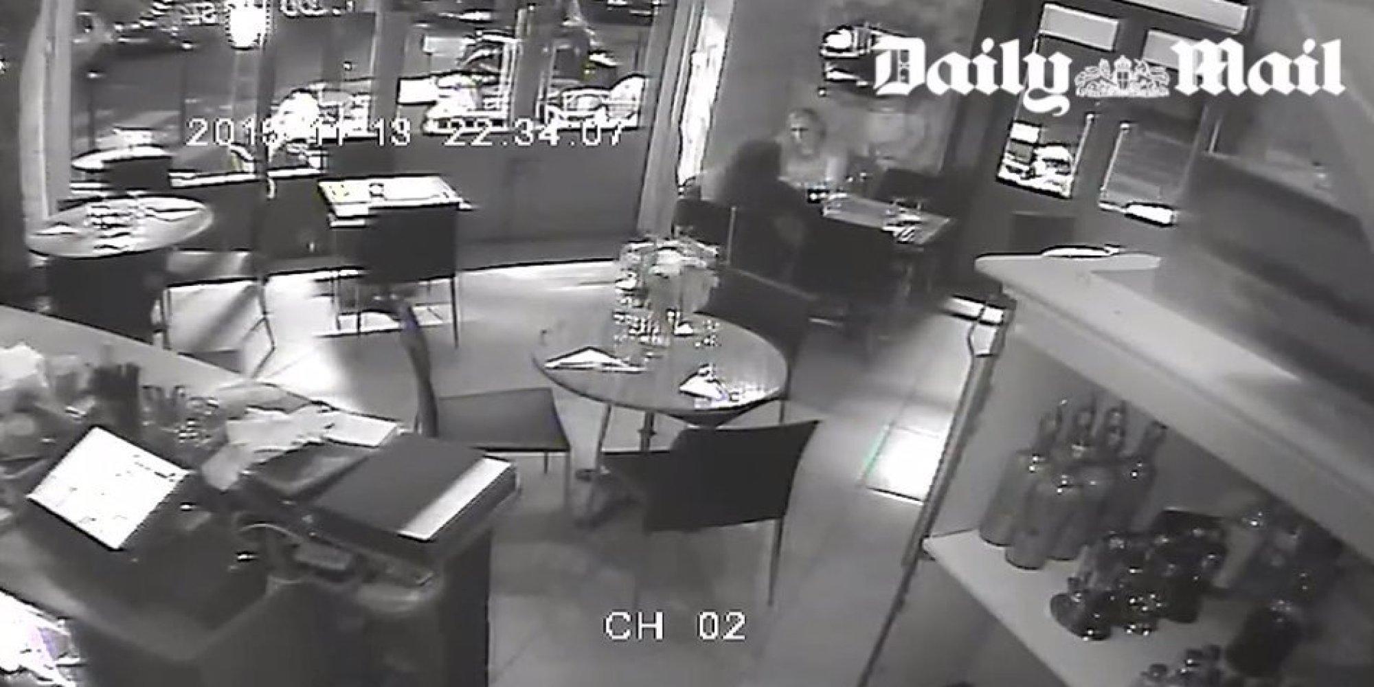 Marchander pour une vid o des attentats du 13 novembre business choquant mais pas surprenant - Le comptoir du petit marguery paris 13 ...