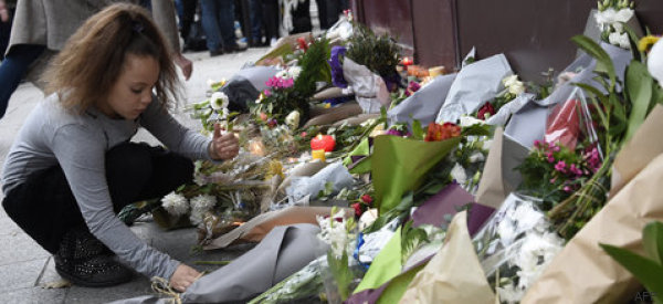 Tragedy in Paris: A More Compassionate Approach to Refugees Will Make Us All Safer