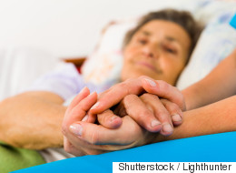 How To Best Encourage A Family Caregiver