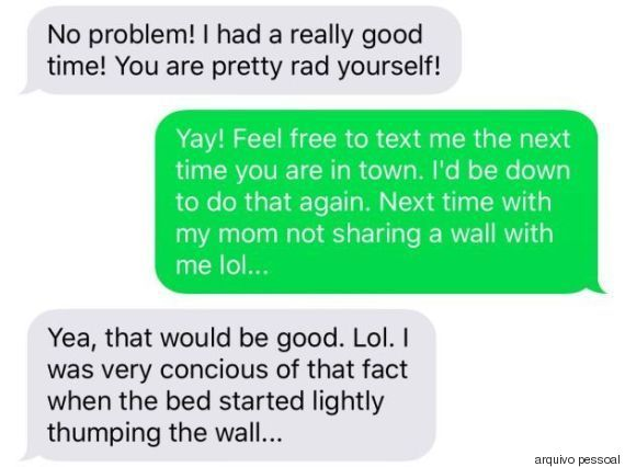 conversas