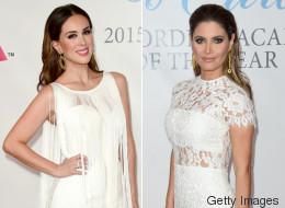 Mira los vestidos de la 'celestial' gala de la 'Persona del Año'