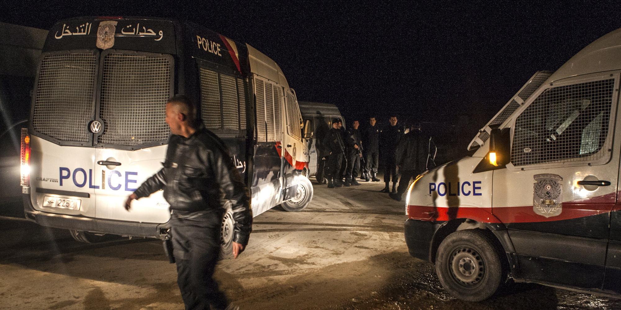 Tunisie la recherche d 39 un dangereux terroriste le for Interieur ministere tunisie