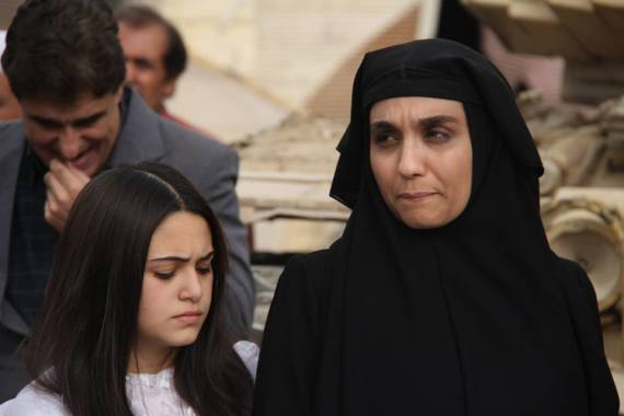 isis syrian film