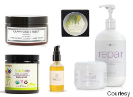 Green Beauty Essentials To Get You Through Holiday Party Season