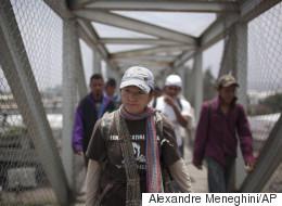 Más mexicanos salen de EE. UU. que los que entran