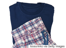 10 Ways to Avoid Doing the School Run in Your Pyjamas