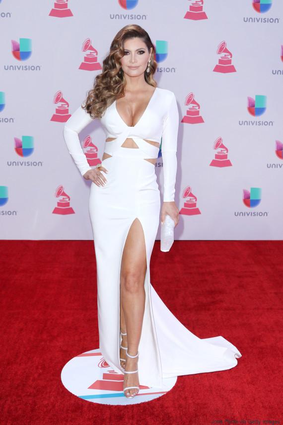 Los Latin Grammy 9