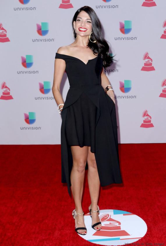 Los Latin Grammy 10