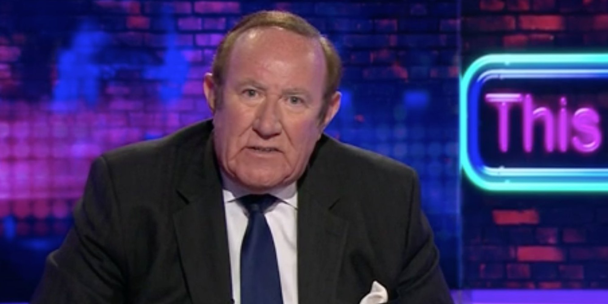 andrew neil - photo #37
