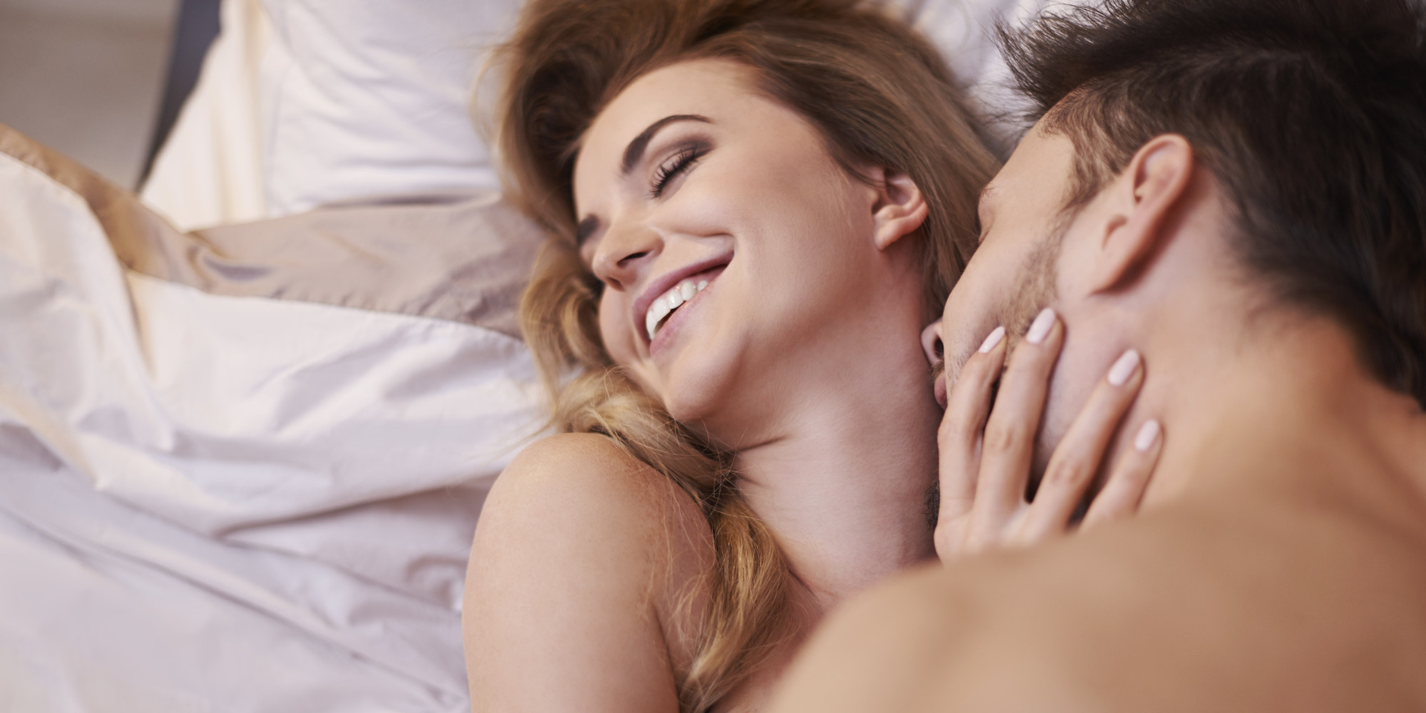 Постельный секс супругов 12 фотография