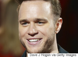 Olly Murs Isn't Happy About The Backlash Over His 'X Factor' Blunder