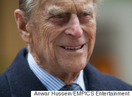 Prince Philip Blithely Insults One Million Brummies