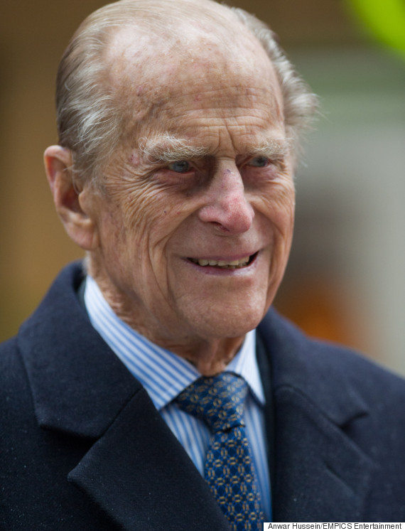 prince philip - photo #17