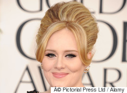 Adele On The Guilt She Feels When Leaving Son: 'It's The Hardest Thing Ever'