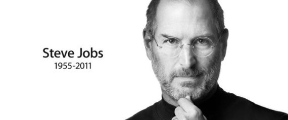 STEVE JOBS DEAD APPLE OBITUARY