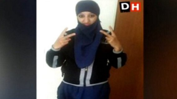 hasna isis
