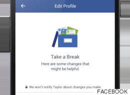 Facebook Has Come Up With A Pain-Free Way To Get Over Your EX