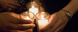 Candles Vigil
