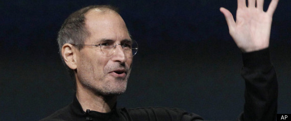 Steve Jobs Obituary Dead Died