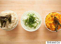 3 Healthy Alternatives To Mashed Potatoes