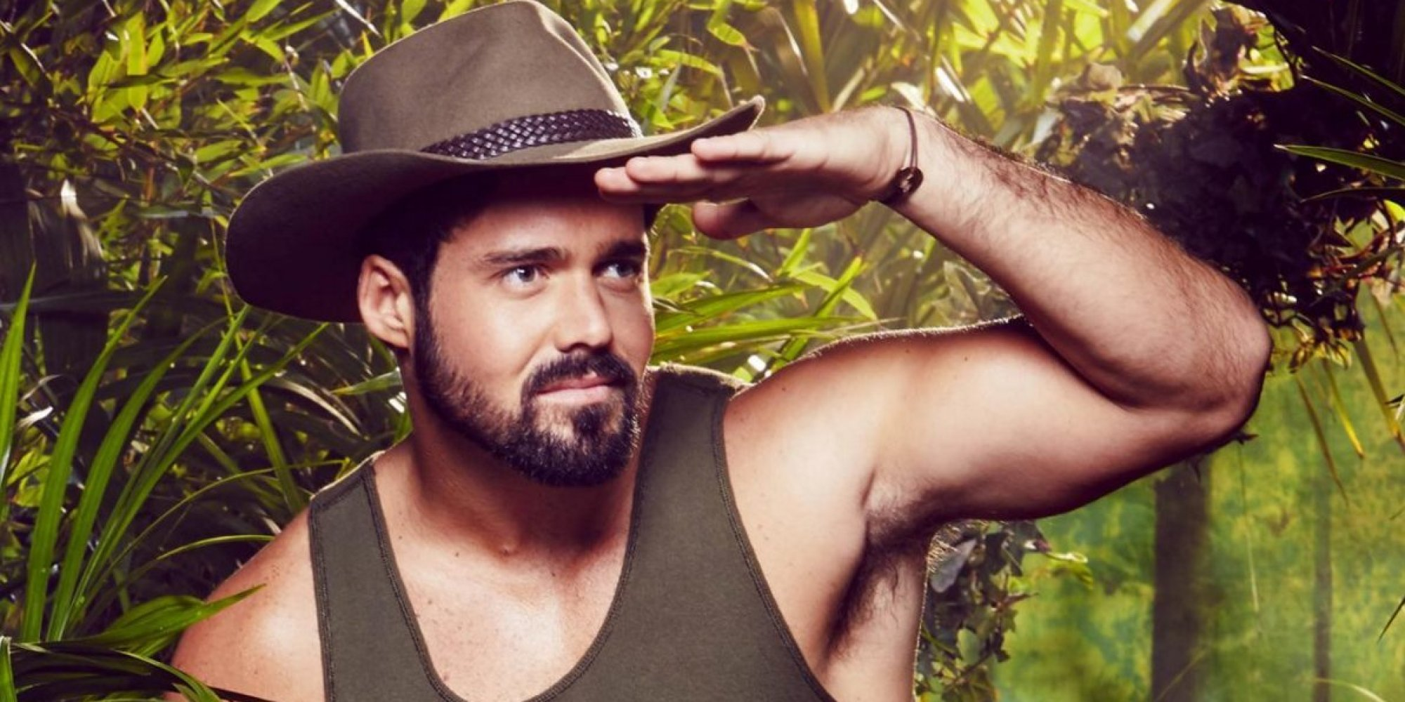 I'm A Celebrity 2015: Spencer Matthews quit because of ...