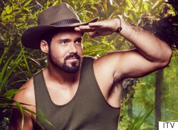 Spencer Matthews Has Left 'I'm A Celebrity'