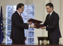 Las claves de la semana: Rajoy no es Aznar pero Sánchez parece Gila