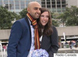 Ils annulent leur mariage pour parrainer des réfugiés