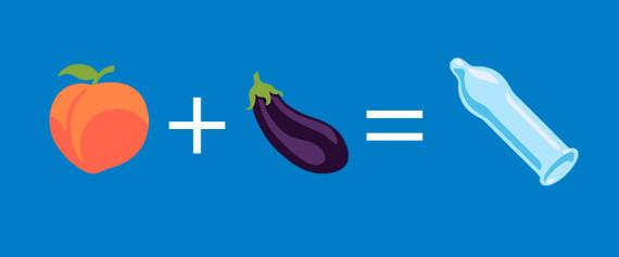 condom emoji