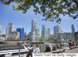 Most Vancouver Families Choose Place Over Space