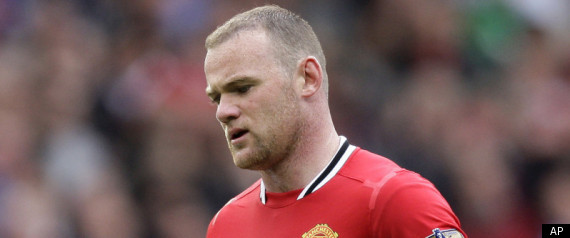Wayne Rooney Father Arrested