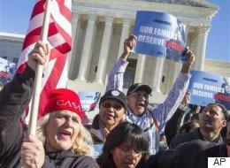 Obama apela por su Acción Ejecutiva: inmigrantes celebran