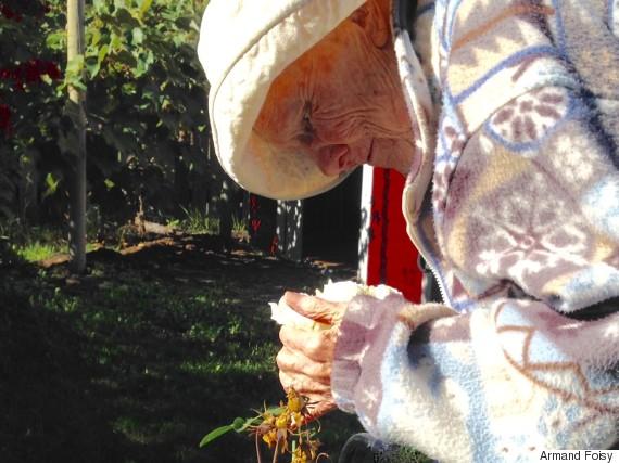 albina foisy