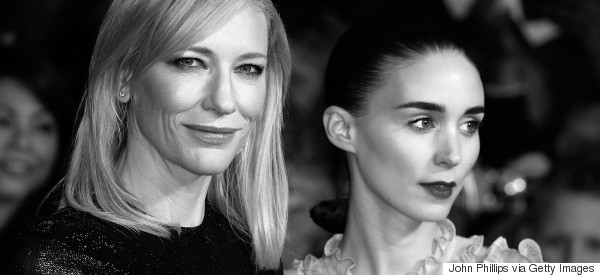 'Carol' Isn't a 'Queer Film' But It Is the Queer Film I've Been Waiting For