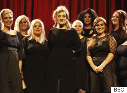 Adele Pranks Fans As An Adele Impersonator, With Surprisingly Emotional Results