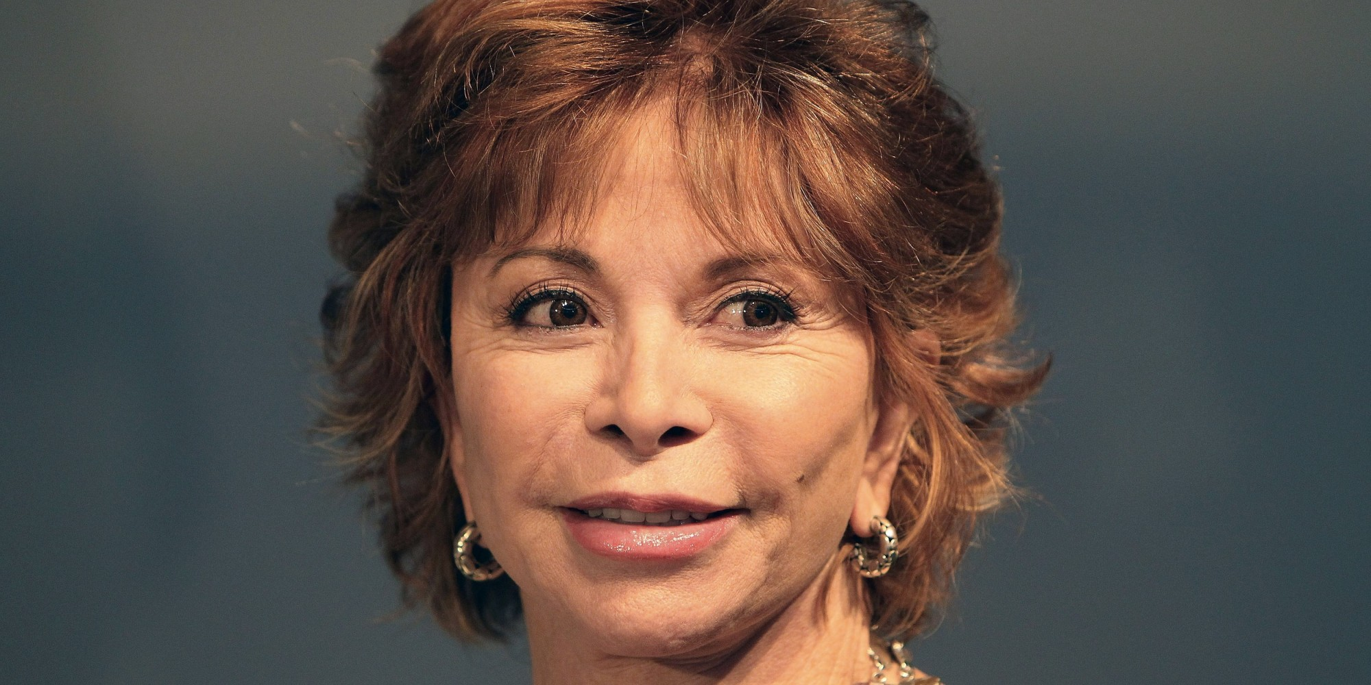 isabel allende Isabel allende, writer: the house of the spirits isabel allende is one of today's  most important voices of southern america literature she was born in lima, peru .