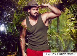 Spencer Matthews Reveals Shocking Reason For 'I'm A Celeb' Exit