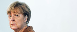 Merkel Abstiegsangst