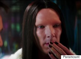 Benedict's 'Zoolander 2' Character Faces Backlash From LGBTQ Advocates