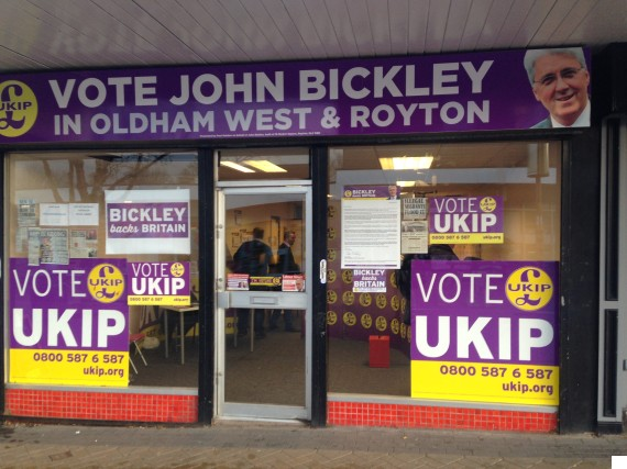 bickley hq