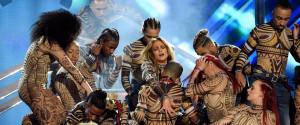 AMERICAN MUSIC AWARDS WINNERS