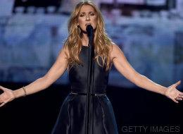 Le retour de Céline Dion sera diffusé en ligne