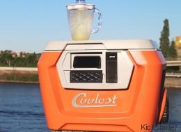 Cette glacière lancée sur Kickstarter déçoit ceux qui l'ont financée