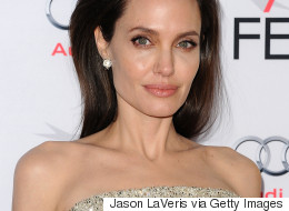 Angelina Jolie-Pitt Says She 'Loves Being In Menopause'