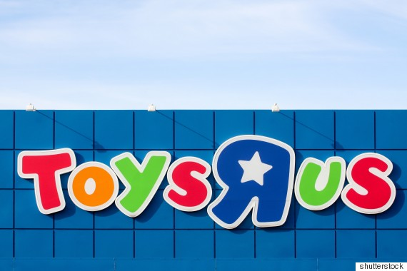 Images Toys R Us Remove Gender Filter From Online Store After Discussions With Campaign Group Let Toys Be Toys | HuffPost UK 2 uk parents