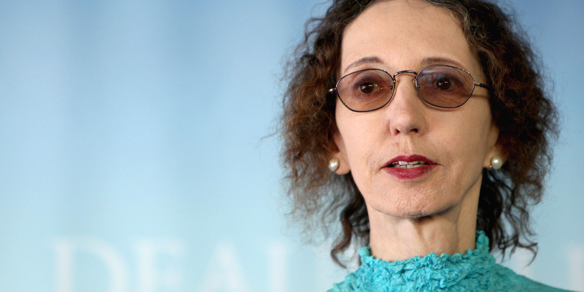 Author Joyce Carol Oates Slammed After Tweet Asking Why We Never Hear ...