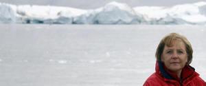 Merkel Greenland